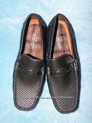Стильные  летние туфли Carlorasolli, Италия, на любой случай