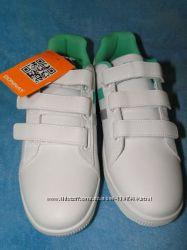 Белые кроссовки DONNAY