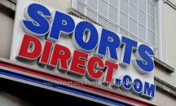 Заказ товаров без комисии с сайтов Sport Direct и  Next