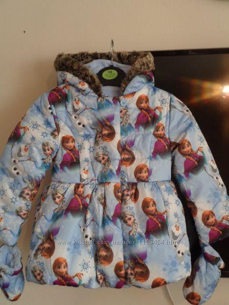 Теплая куртка Marks&Spenser, Оригинал, Англия