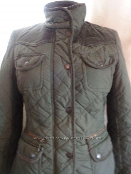Легкая стеганая куртка Next, Оригинал, Англия