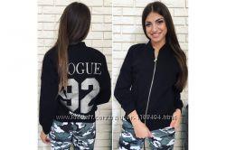 женская ветровка Vogue 3 цвета в наличии