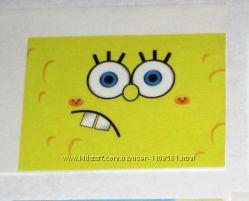 Картинки на водорастворимой бумаге для мыла