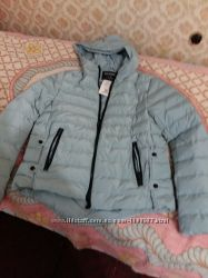 Куртка женский