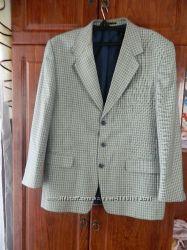 Фирменный пиджак и костюм