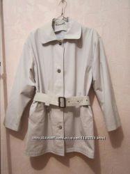 Ветровка дешево и пиджак из кожзама