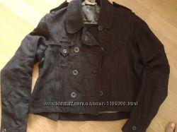 куртка манто