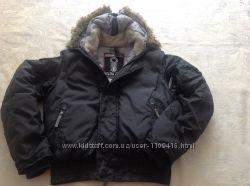 Продам куртку на мальчика зима