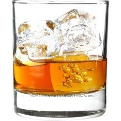 Набор Luminarc ISLANDE 300млX6 шт стаканов низкие.