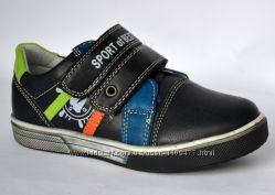 Кроссовки туфли для мальчика Y. TOP.