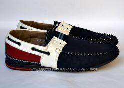 Туфли мокасины для мальчиков Kellaifeng