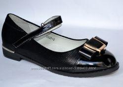 Туфли для девочек W. Niko