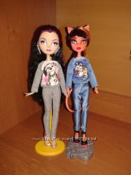 Одежда для кукол Ever After High и Monster High