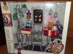 Кафэ Ever After High