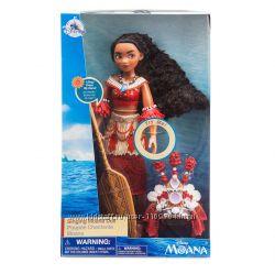 Много кукол принцес Дисней