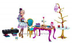 Набор мебели Ever After High Чайная Вечеринка с куколкой Мэдэлин Хэттер