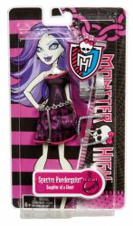 Фирменный набор одежды для кукол Monster High