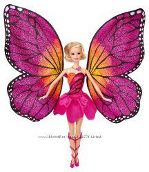 Кукла Барби с прекрасными крыльями