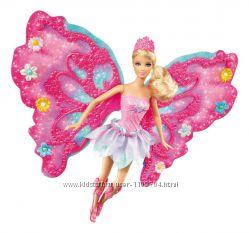 Кукла Барби Фея с чудесными крыльями