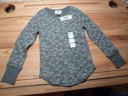 Красивые, качественные футболки на девочек OldNavy, OshKosh, JumpingBeans