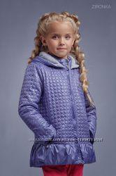 Куртка для девочки ТМ Зиронька
