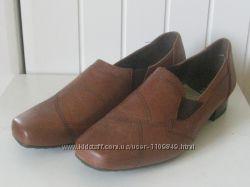 Кожаные женские туфли ARA, Герамния, 36, 5р.