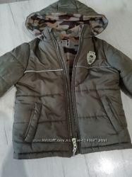 Демисизонная курточка