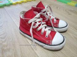 eed85730c036 Летняя детская обувь 22 - 30 размера Converse - купить в Украине ...