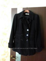 Пальто женское тёплое, классика
