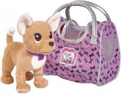 Собачка Simba CHI CHI LOVE Чихуахуа Фэшн Вояж с сумочкой 5893124