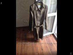 кожаное пальто Турция