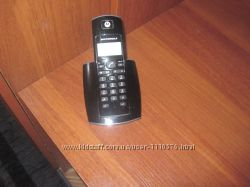 Motorola Радиотелефон Моторолла D 101.