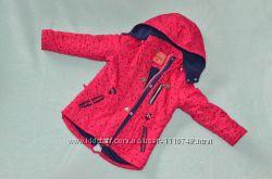 Курточка Демисезонная Grace для девочки