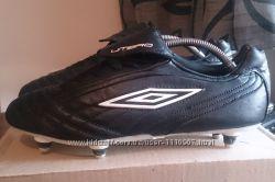Бутси футбольні шиповки Umbro XAI LGE-A SG