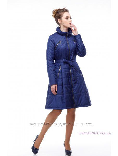 СП верхней женской одежды ТМ ORIGA куртки 9a4a7307c00cf