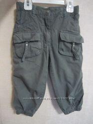 Продам демисезонные брюки FIXONI на трикотажной подкладке