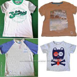 Распродажа Детские футболочки для крох, 24 мес. , StreetGang, Италия