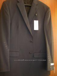 Пиджак костюмный Calvin Klein  размер 42R slim 52-54