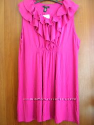 Платье-туника Alfani размер XL US 54-56 на невысокий рост