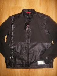 Молодежная легкая курточка эко-кожа, р-р М US Alfani для универмага Macys