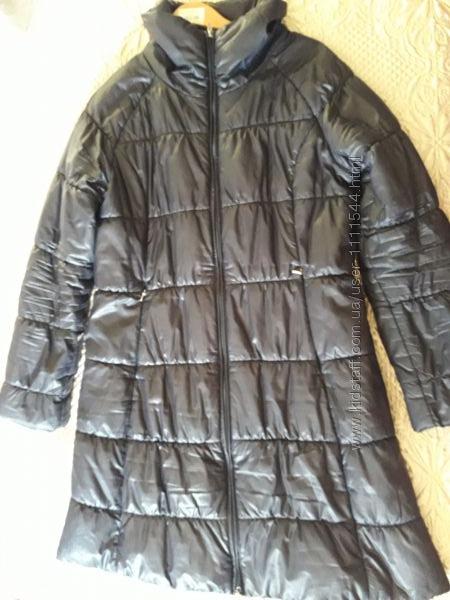 Демисезонное плащевое пальто Patagonia размер L US 52