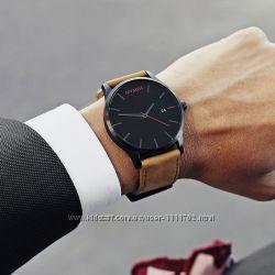 Классические часы от бренда MVMT 01