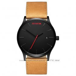 Классические часы от бренда MVMT 02