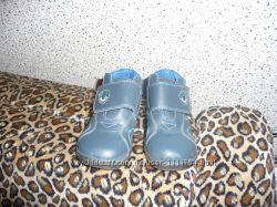 высокие ботиночки на мальчика