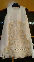 платье нарядное 116 см