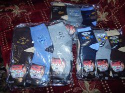 махровые детские носочки