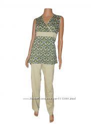 Пижама, женская одежда для дома