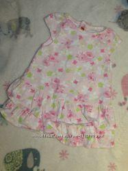 Продам платье MAYORAL 6 мес 68 см