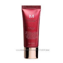 Универсальный BB крем Missha m perfect cover BB cream spf42pa 20мл