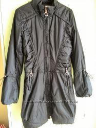 продам куртку плащ женский